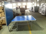 Ensemble de table de ping-pong de table de tennis de table bon marché pour la vente