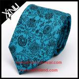 Cravatta di seta tessuta jacquard Dropship di alto modo