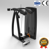 Máquina derecha de la fuerza del aumento del becerro de la gimnasia del equipo comercial de la aptitud