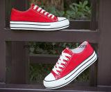 Chaussures de sports d'espadrilles de chaussures de toile de mode de chaussures occasionnelles