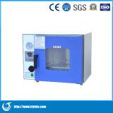 Forno de secagem de vácuo (desktop) - forno de secagem de vácuo do laboratório