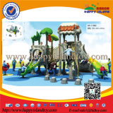(Caraterizado!) Campo de jogos ao ar livre das grandes crianças do console feliz (HF-10902)