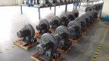 Hochtemperatur 200 Grad zentrifugale Aluminiumventilator-