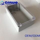 Qinuo 200*120*75 mm 작은 정연한 주문 플라스틱 방수 접속점 상자