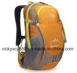 Esportes ao ar livre do ombro dobro que caminham o saco de acampamento de escalada de ciclagem (CY3682)