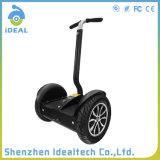 18km/H Rad Selbst-Ausgleich der Geschwindigkeits-zwei elektrischer Roller