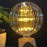 Pintura decoração de iluminação LED para casa, bom bulbo para venda