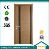Moderne Melamin-Fieberhitze-hölzerne Tür für Projekt (WDP1025)