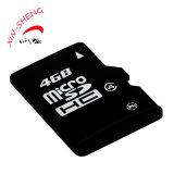 Cartão de memória de alta velocidade Class10 de 4GB