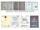 HauptEco Lösungsmittel-Drucker des Digital-Flachbetttintenstrahl-Golfball-Dx5