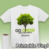 Papel de transferencia imprimible del Eco-Solvente ligero para las materias textiles