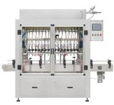 Máquina de enchimento inteiramente automática da água do controle do PLC