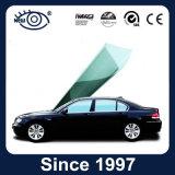 2 رقائق العليا للأشعة فوق البنفسجية رفض رخيصة الثمن نافذة السيارة السينمائي الشمسية