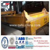 Écarteur semi automatique de conteneur de grue de portique