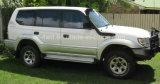 Toyota 땅 함 90를 위한 4WD 고품질 환기구 스노클