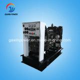 8kw Weichaiの水によって冷却される防音の電気ディーゼル発電機