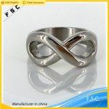 2017 de Promotie Met de hand gemaakte Buitensporige Ringen van de Vinger van Vrouwen Bowknot voor Vrouwen