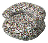 Présidence gonflable d'air de sofa de PVC de loisirs d'enfants