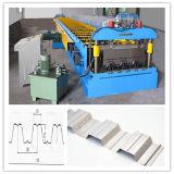 Qualitäts-Metallplattform-Fußboden-Rolle, die Maschine bildet