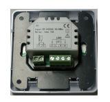 Lcd-Screen-Thermostat für Dampfkessel-Heizsystem