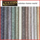 Tela de confeção de malhas de veludo da tela 2016 de matéria têxtil do poliéster (EDM-TC76)