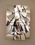 36mm de Spiegel van de Kunst met AS/NZS2208: 1996