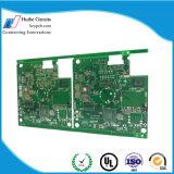 4 Schicht kundenspezifischer Schaltkarte-Printplatte-Vorstand für GPS-Navigationsanlage