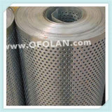 Maglia di titanio di perforazione del filtro dallo strato per il sistema di raffreddamento dell'acqua di mare