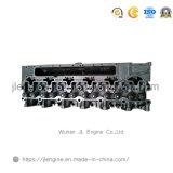6CT 8.3Lエンジン3939313 3968628のための6CTシリンダーヘッドアセンブリ