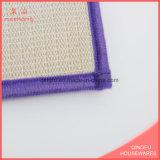 スリップ防止Microfiberの短いシュニールのバス・マット