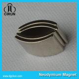 Vrije Energie van de Motor van de Magneet van het Neodymium van de zeldzame aarde de Permanente