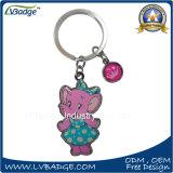 고품질 제품 다이아몬드 Avaialbe 열쇠 고리