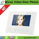 Spätestes Farben-Video-Tür-Telefon Digital-HD mit im FreienIR