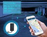 Tiempo real de la función completa del coche del vehículo mini perseguidor del GPS