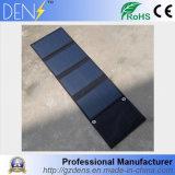 Painel de carga solares de carregador de energia solar de 22W