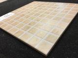 Rustikale Fliese-300X300 glasig-glänzende keramische Fußboden-Innenfliese