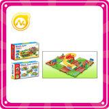 教育おもちゃの電気柵の子供のための屋外のブロック