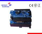 Регулятор PLC лифта шага I/O выхода AC85~264V 56 релеего, PLC, регулятор логики