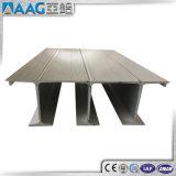 Profil en aluminium/en aluminium d'extrusion personnalisé par OEM