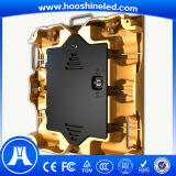 넓은 보기 각 실내 P4 SMD2121 유연한 LED 스크린