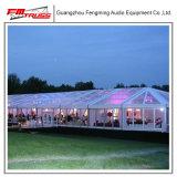 Aluminiumlegierung-Rahmen-materielles im Freienpartei-Zelt der Frei-Überspannung Breiten-3m