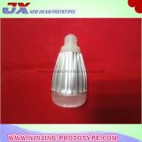OEM CNC Fabrikant Plastic Prototypes/CNC die Delen machinaal bewerken