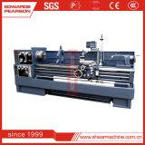 Ck6136/Ck6140 편평한 침대 수평한 CNC 선반 기계 또는 벤치 선반 기계 또는 Siecc 선반 기계