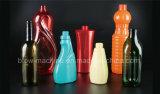 3 máquina do sopro do frasco do animal de estimação das cavidades 0.2L -0.7L