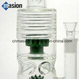 유리제 기름 가열기 수관 버플러 연기가 나는 부속품 (AY005)