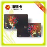Tag passivo da escala longa RFID de cartão de estudantes da freqüência ultraelevada 860-960MHz
