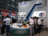 Colleuse multifonctionnelle tenue dans la main de fusion de fibre de Shinho X-800