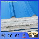 熱絶縁体の屋根ふき材料の合成物のボード