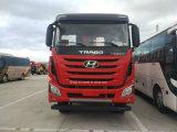 Caminhão de descarga novo de Hyundai Xcient 8X4 com melhor preço para a venda