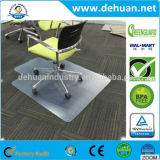 Auditor PVC Mats plástico / Floor Care Protector Chair Mats